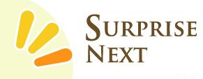 Suprise Next手办系列的图册图片